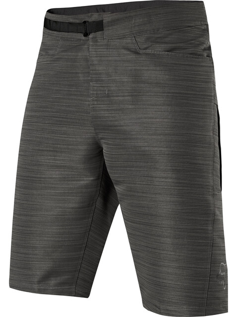 Fox Ranger Heather Cargo Shorts Men charcoal